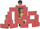 ImagiBRICKS Giant Building Blocks (16 Pieces), Baby & Kids Zone