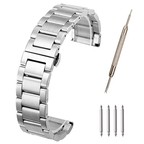Watch Butterfly Clasp - 9