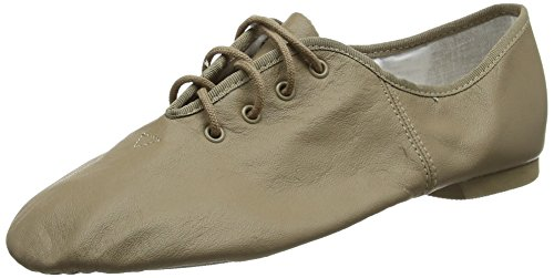 Beige Jazz Pour Jze09 tan Chaussures So Femmes Danca AH6qppBw