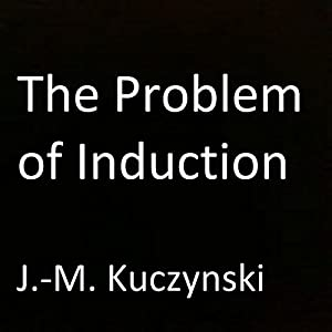 The Problem of Induction Audiobook