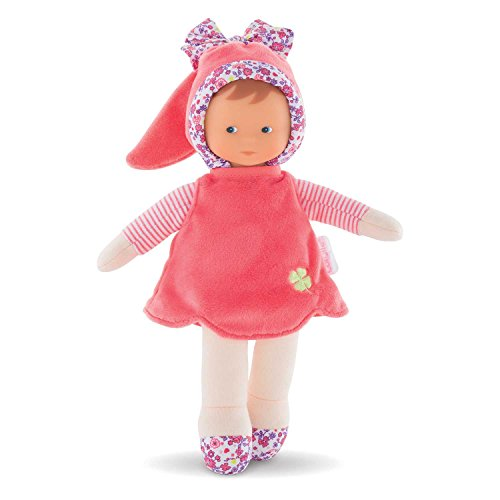 Corolle Mon Doudou Miss Floral Bloom Toy Baby Doll (Doudou Toy Soft)