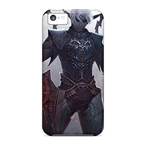 Awesome Skw36457Ivrx DeannaTodd Defender Hard Cases Covers For Iphone 5c- Death