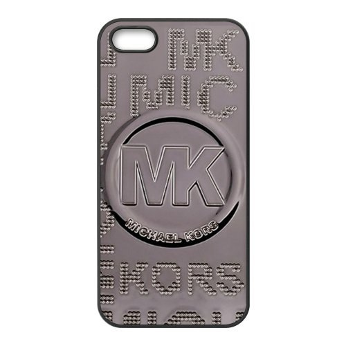 Michael Kors MK bag Hard Plastic Cover case design Apple iPhone 5 Case &ipone 5S case£¬Michael Kors MK Fashion Popular Classic style 4 (Michael Kors Iphone 5 Cover)