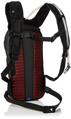 670ac06f37c2 Amazon.com : Fox Head Oasis Hydration Pack, Black, One Size : Sports &  Outdoors