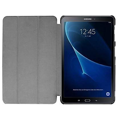 Funda para Samsung Galaxy Tab para A SM T580 SM y SM-T585 de 10.1 ...