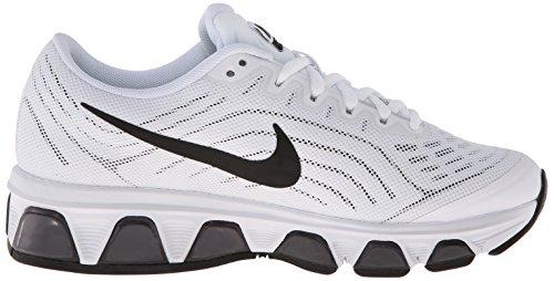 7b7f73d3e928 Nike Women s Air Max Tailwind 6 White Volt Black 2 5 B - - Import It All