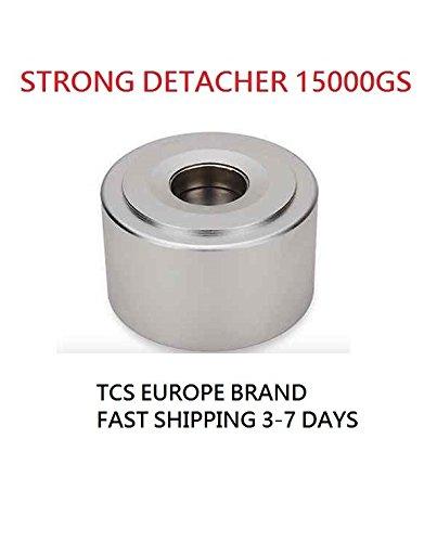 TCS EUROPE (FAST SHIPPING 3-7 DAYS) Super Detacher 15000GS Tag Security Tag Remover Super Magnetic Force Detacher Hard Detacher Eas System