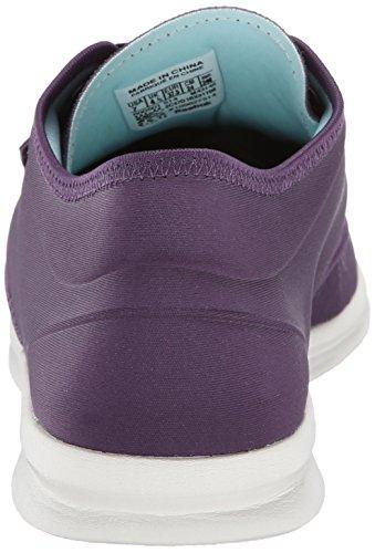 Reebok Skyscape Caminar Purple zapatos persecución de Portrait Steel rrBqS84n