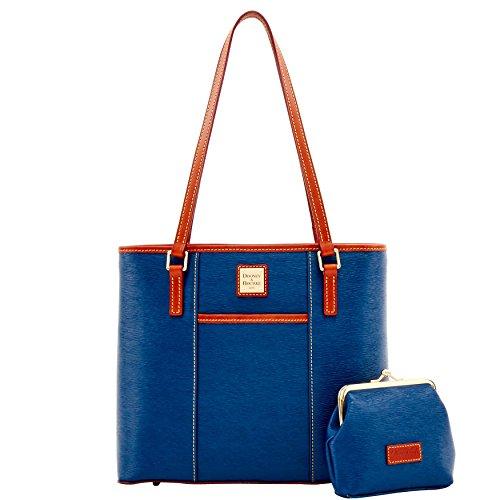 Dooney & Bourke Cork Small Lexington & Frame Purse Bag