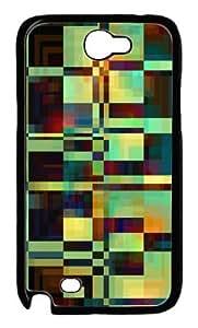 Windows 6 Design Hard Case for Samsung Galaxy NOTE 2 N7100 -1126059