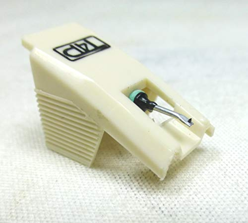 P-mount Turntable Cartridge - Replacement Audio Technica ( ATN3472, AT3472, AT3482P ) Stylus Needle