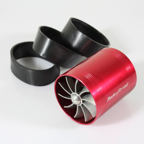 fan air intake - 4
