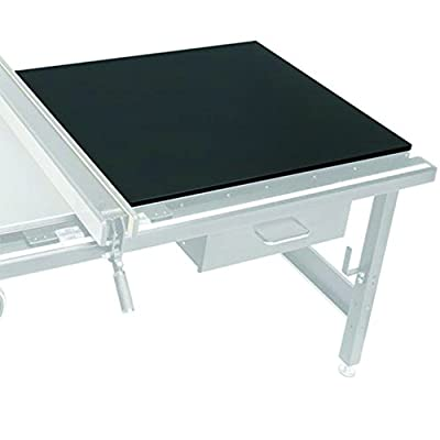 Delta Power Tools 78-918BT2 Biesemeryer Table Board for 52-Inch Type-2 System, Black