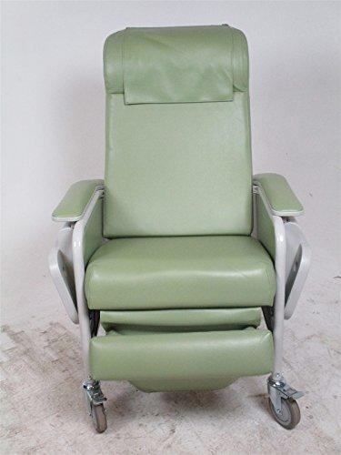 Convalescent Recliner Clinical Chair #653 & Amazon.com: Convalescent Recliner Clinical Chair #653: Industrial ... islam-shia.org