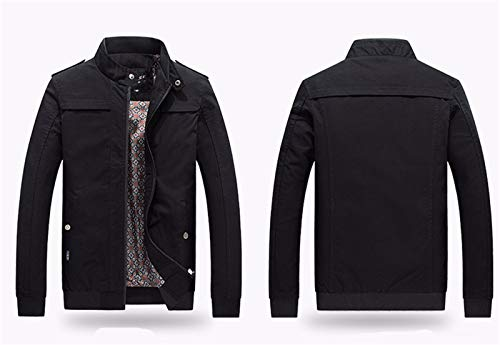 Slim Grande Xeb Pour Fit Veste,veste Black Taille,veste Homme Classiqueveste SfUvFv