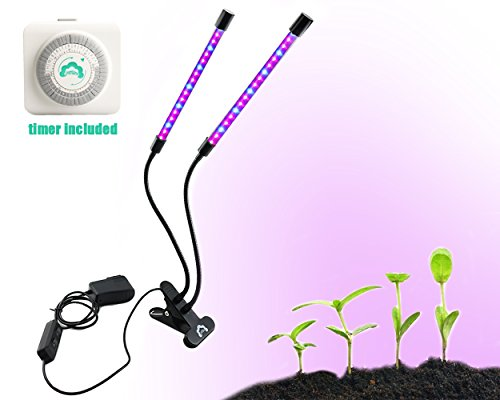Led Grow Lights Per Plant in Florida - 1