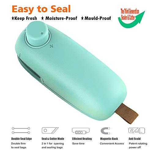 6 portable hand held heat sealer - 8