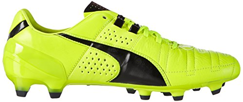 King Homme Football Multicolore Fg Yellow De safety Ii black Puma Chaussures dqOWAUpdw