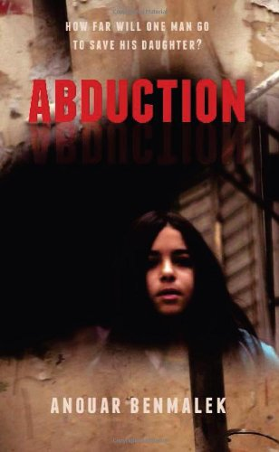 book cover of Abduction