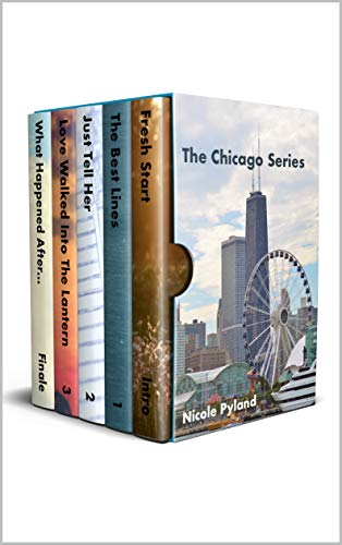 Chicago Series: Complete