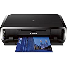 "Canon, Inc - Canon Pixma Ip7220 Inkjet Printer - Color - 9600 X 2400 Dpi Print - Photo/Disc Print - Desktop - 15 Ipm Mono Print / 10 Ipm Color Print (Iso) - 21 Second Photo - Automatic Duplex Print - Wireless Lan - Usb ""Product Category: Printers/Las"