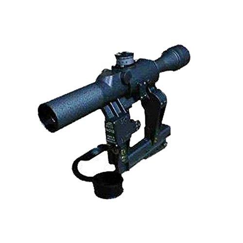 POSP 4x24V Russian Riflescope w/ AK Mount by POSP