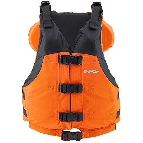 NRS Big Water V Youth Rafting Lifejacket (PFD)