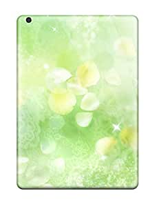 Ipad High Quality Tpu Case/ Fresh Spring Design BWhCVEM7114uFSdW Case Cover For Ipad Air