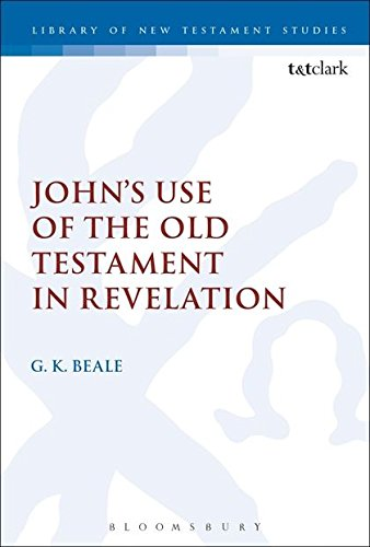 (John's Use of the Old Testament in Revelation (Jsnt Supplement Series, 166))