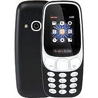 HOM 3310, Dual Sim, black