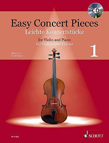 Violin Repertoire 1 V41 Violin Series 2013 Edition