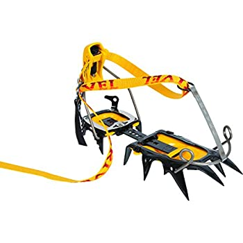Mountaineering Ice Crampons