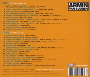 State of Trance 2007: Live by Rush Hour