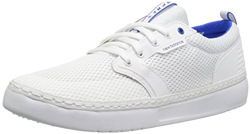 Schoenen Apres Transition New Balance Mens Wit blauw wqgq7xH