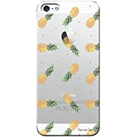 Capa Personalizada para Apple Iphone 5 5S SE Abacaxis - TP320