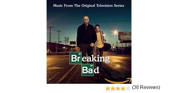 Breaking Bad: Varios: Amazon.es: Música