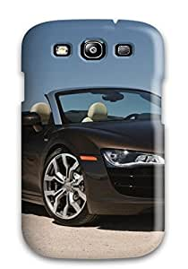 HVuHWPm7858CEAwC Audi R8 Spyder 35 Fashion Tpu S3 Case Cover For Galaxy