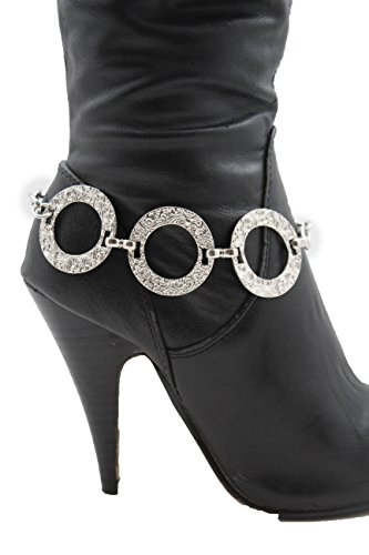 TFJ W (Gangster Boots)