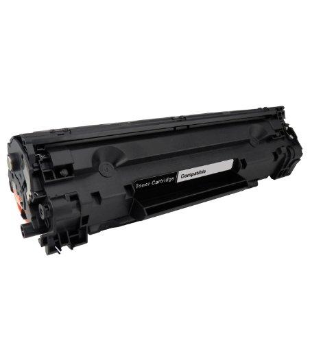 Canon 106 0264B001AA Black Laser Toner Cartridge Compatible with ImageClass MF6530, ImageClass MF6540, ImageClass MF6550, ImageClass MF6560, ImageClass MF6580, ImageClass MF6590, ImageClass MF6595, ImageClass MF6595cx Ink © Blake Printing Supply, Office Central