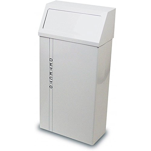 Detecto Trash Can - 6