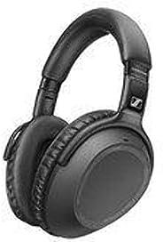 Fone de Ouvido Bluetooth Sennheiser PXC 550-II, Único