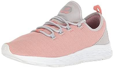 New Balance Womens Fresh Foam Arishi Sport V1 Pink Size: 5