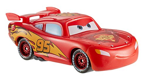 Disney Pixar Cars Color Changers Lightning McQueen Vehicle - coolthings.us