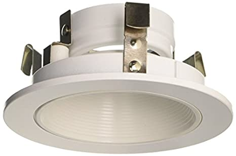 Elco lighting el2693w 3 diecast adjustable baffle recessed light elco lighting el2693w 3 diecast adjustable baffle mozeypictures Image collections