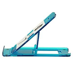 Qianjiatian Blue Portable Phone Holder