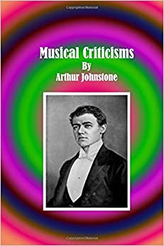 Musical Criticisms