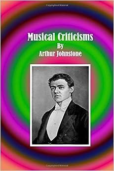 Musical Criticisms
