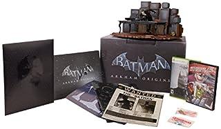 Batman: Arkham Origins - Collector's Edition (B00EHAJ6AY)   Amazon price tracker / tracking, Amazon price history charts, Amazon price watches, Amazon price drop alerts