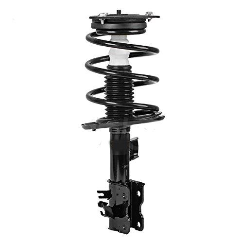Passenger Strut (Detroit Axle - Right Front Passenger Side Quick-Strut Complete Assembly)