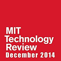 Audible Technology Review, December 2014